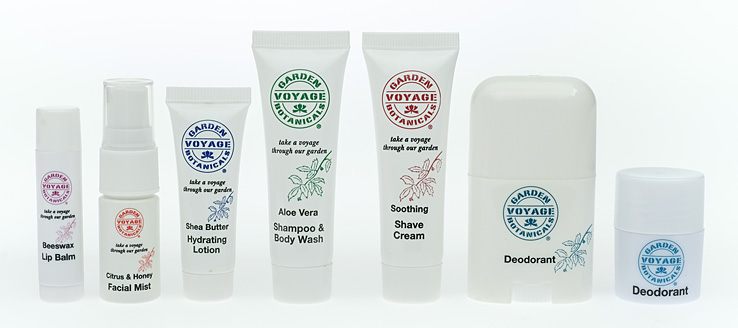 photo of GVB travel range
