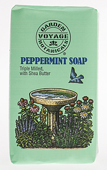 photo of Peppermint Soap